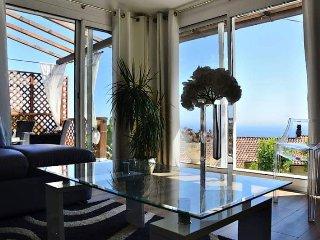 1 bedroom House with Internet Access in Bordighera - Bordighera vacation rentals