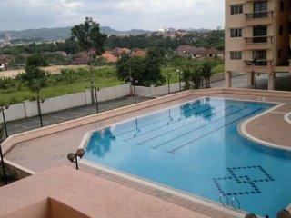 Nice 3 bedroom Condo in Kuala Lumpur - Kuala Lumpur vacation rentals