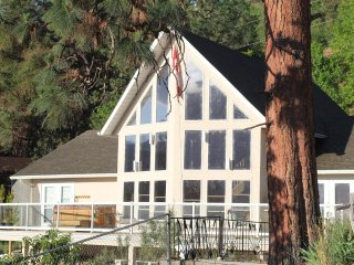 Skaha View: A relaxing oasis for your family. - Kaleden vacation rentals