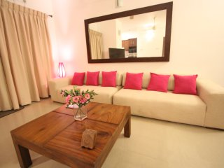Modern Sea View 3BR in Colombo 3 Close to the Sea - Colombo vacation rentals