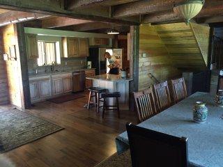 Mountain Home Near Lakes and Ski Resorts - Huntsville vacation rentals