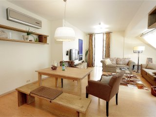 Superior Apartment with Terrace - Stiklių St. - Vilnius vacation rentals