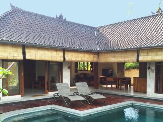 Devi's Place, Ubud - cute 2BR private Villa Avanti - Ubud vacation rentals