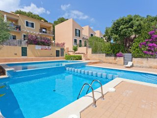 Villa 4 people with shared pool and near the sea - Cala Ratjada vacation rentals