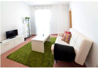 Two bedroom superior apartment Dos Aceras 32 1C - Malaga vacation rentals