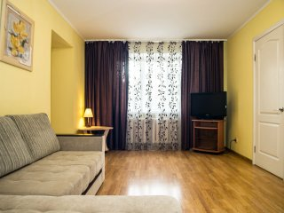 1 bedroom Apartment with Internet Access in Perm - Perm vacation rentals