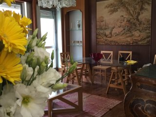 residenza principe di belmonte - Palermo vacation rentals