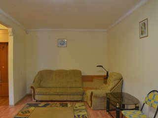 Cozy 1 bedroom Perm Apartment with Internet Access - Perm vacation rentals
