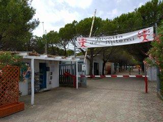 "Camping ""Rivolta dei Mitemi"" - Rotondella vacation rentals"