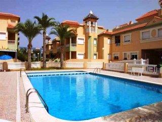 Villas de Frente Penthouse, Mar Menor, La Manga - La Manga del Mar Menor vacation rentals
