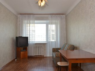 Romantic 1 bedroom Condo in Perm - Perm vacation rentals