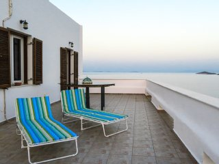 Family house in the town above the beach - Hermoupolis vacation rentals