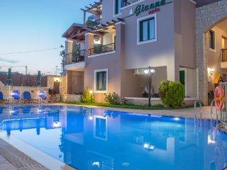 Gianna suite - Almyrida vacation rentals