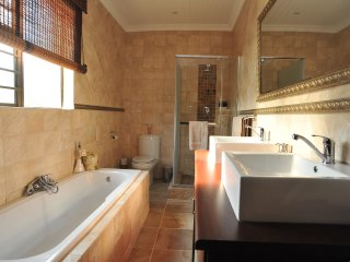 Comfortable Guest house with Housekeeping Included and Television - Potchefstroom vacation rentals