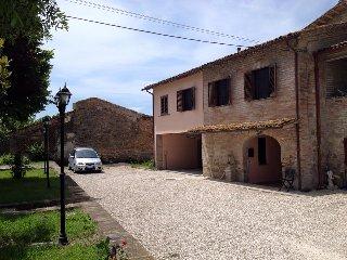 Antico Casale Angolo della Quercia - Petrignano d'Assisi vacation rentals