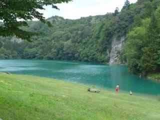 In Trentino monti e laghi traTrento e Lago Garda - Terlago vacation rentals