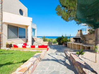 Apartment with sea view in Rhodes - Afandou vacation rentals