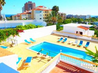 LK- House , 4 bedroom, walking distance to beach - Praia da Rocha vacation rentals