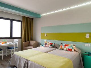 Great studio near the beach - Las Palmas de Gran Canaria vacation rentals
