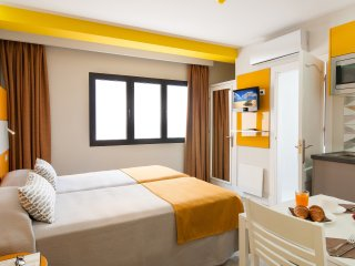 Studio near the beach - Las Palmas de Gran Canaria vacation rentals