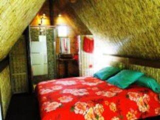 Magnifique habitation polynésienne, dans le sable. - Allauch vacation rentals