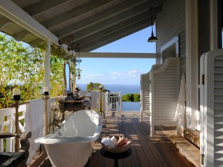 **GREAT RATES AVAILABLE** - BELLE MONT FARM - One Bedroom Guesthouses - Basseterre vacation rentals