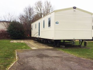 Normandy Court 44, Combe Haven Holiday Park - Hastings vacation rentals