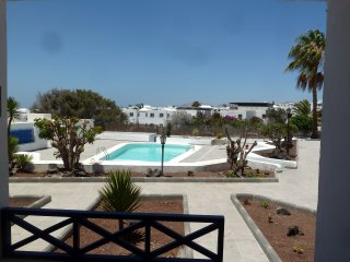 2 bedroomed refurbished apartment, free wifi - Puerto Del Carmen vacation rentals