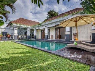 3BR DESIGNED Villa ★ Seminyak Umalas, 10min beach - Seminyak vacation rentals