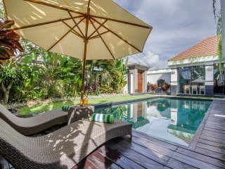 HOT DEAL% 3BR Villa ★ UMALAS - 2 min from Canggu Club - Seminyak vacation rentals