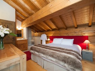 The North Face - Luxury Catered ski chalet - Savoie vacation rentals
