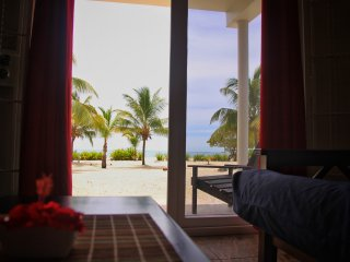 Seaside Apartment on Private Beach - Placencia vacation rentals