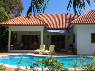 Fabulous, comfortable Villa - Sosua vacation rentals