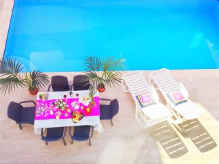 Elegant Private Room in Luxury Farmhouse with Pool - Nadur vacation rentals