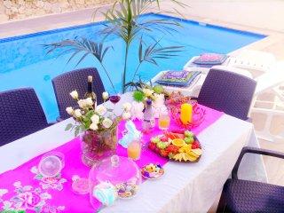 Amazing Triple Room in Luxury Villa with Pool - Nadur vacation rentals