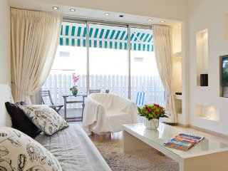 Deluxe Perfect Location by the beach, 2 BR - Jaffa vacation rentals