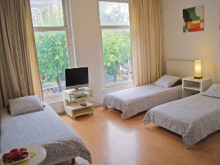 Central Budget Studio - Amsterdam vacation rentals