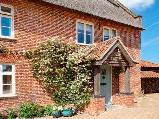 Limes Farm Cottage - Sleeps 2 - 5 - Ludham vacation rentals