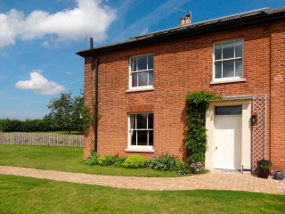 The Limes - 5 Star Luxury for Couples - Ludham vacation rentals