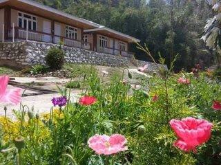 Maniram Village Tourism, Sikkim, India - Namchi vacation rentals