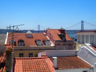 LUXURY STUDIO APARTMENT #3 IN LAPA, LISBON - Lisbon vacation rentals