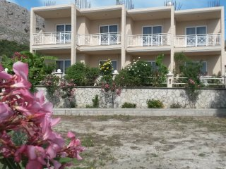 Spacious  family Apartments close to the beach - Stegna vacation rentals