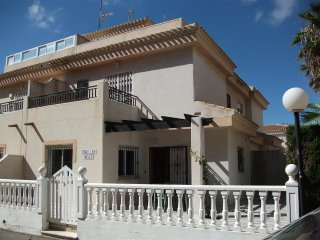 3 Bed TownHouse (with Sea Views) Playa Flamenca - Playas de Orihuela vacation rentals