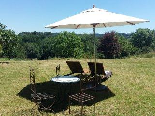 Le Relais de Montgeoffroy - St Jean de Côle - Saint-Jean-de-Cole vacation rentals