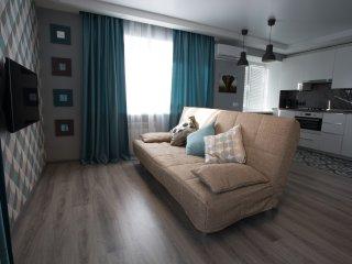 Azbuka Apartment at Prospect Octyabrya 13 - Ufa vacation rentals