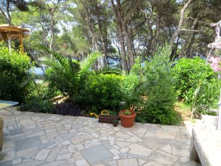 Charming Ap. Offering Sea View & Beach! - Jelsa vacation rentals