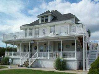 2BR Weekly Wildwood Crest - Wildwood Crest vacation rentals