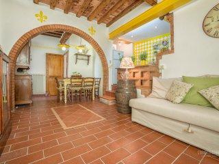 Tognazzi Casa Vacanze-Casa il Giglio-Certaldo Alto - Certaldo vacation rentals