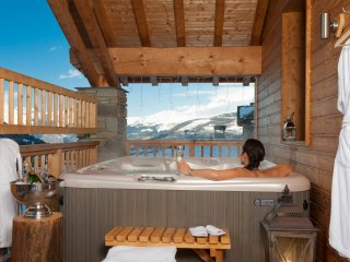 La Marquise - Luxury Ski Catered - Sleeps up to 16 - Savoie vacation rentals