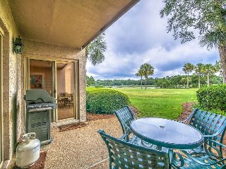 1726 Bluff-Fully Renovated 1st Floor Villa w/ Cove View & Quick walk to beach - Hilton Head vacation rentals